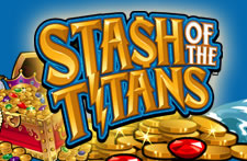 Virgin Casino Add Stash of the Titans and Coyote Moon Slots
